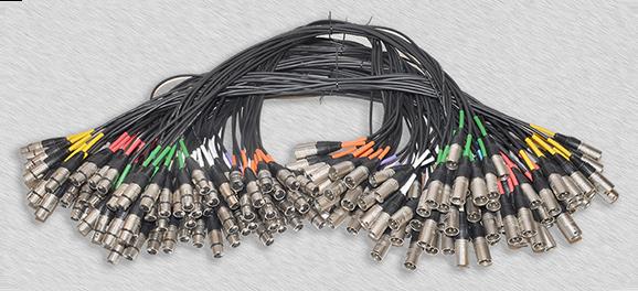 Custom Wiring