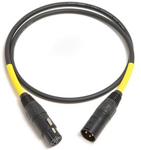 Custom Mogami Cable