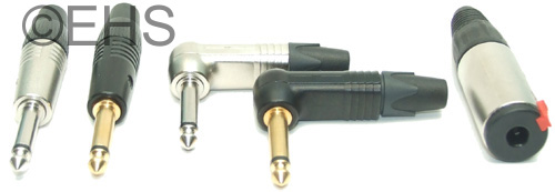 TS Connector