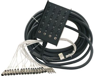 Rapcohorizon Stage Snake S 24x8 100 Event Horizon Amp Services