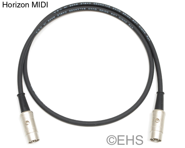 horizon midi cable 40 ft