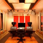 Beaird Music Group Studio B